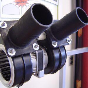 twinksin double outlet blower fan nz redpath