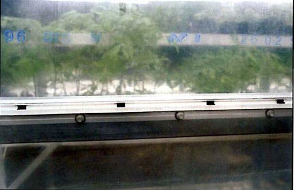 lockstrip greenhouse tunnelhouse film holding system redpath